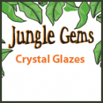 (CG) Jungle Gems Glazes