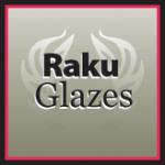 (RK) Raku Glazes