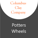 Potters Wheels