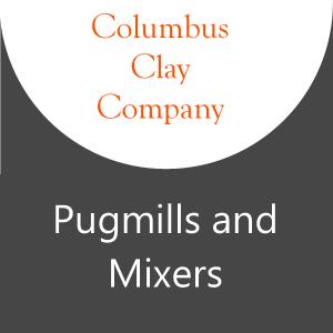 Pugmills and Mixers
