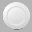 MB-104 Rimmed Dinner Plate