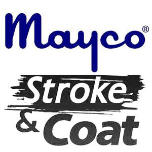 (SC) Stroke and Coat