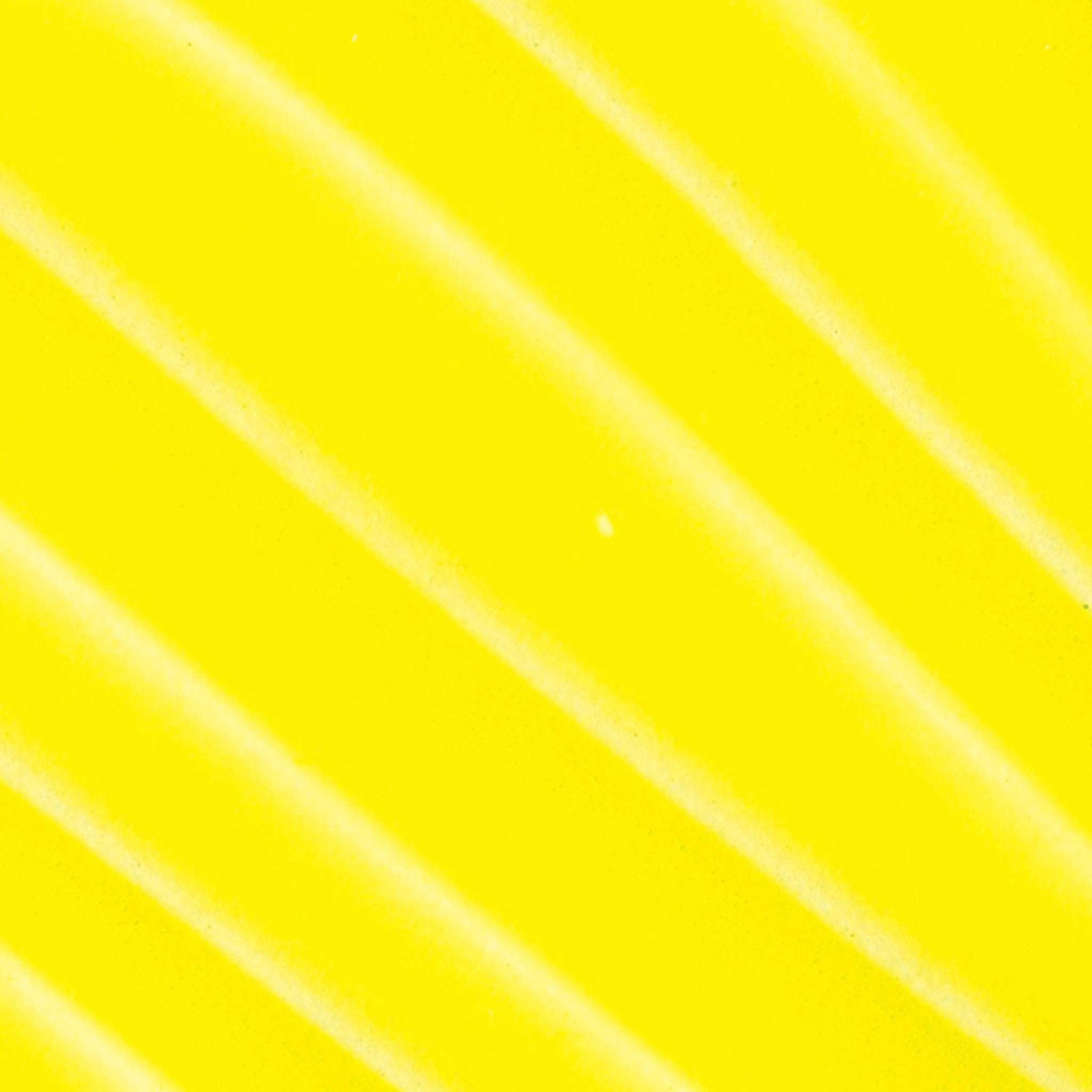 F-61 Amaco Lemon Yellow